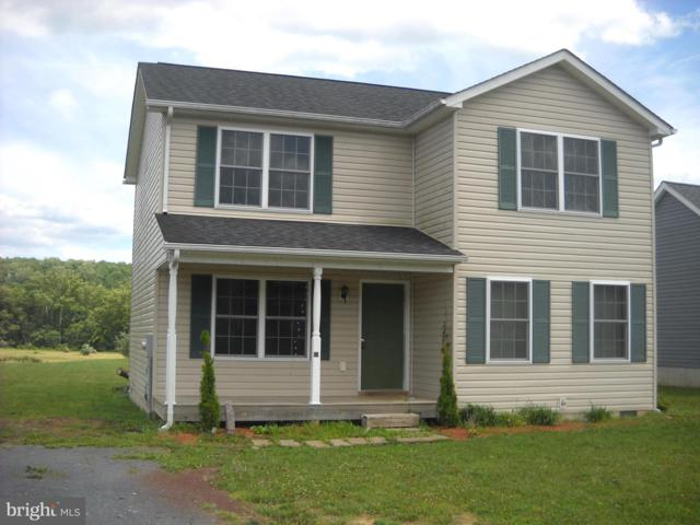 68 Village Drive, CAPON BRIDGE, WV 26711 (#WVHS112824) :: Keller Williams Pat Hiban Real Estate Group