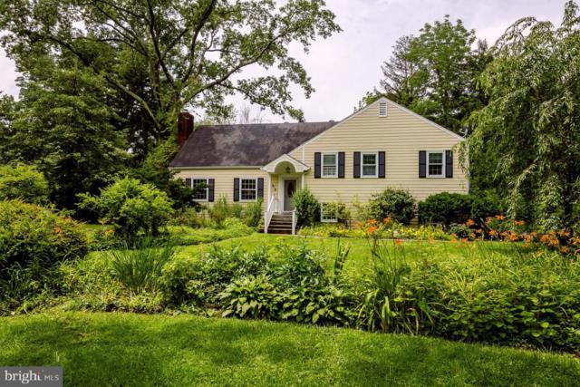 310 Jefferson Road, PRINCETON, NJ 08540 (MLS #NJME281316) :: The Dekanski Home Selling Team