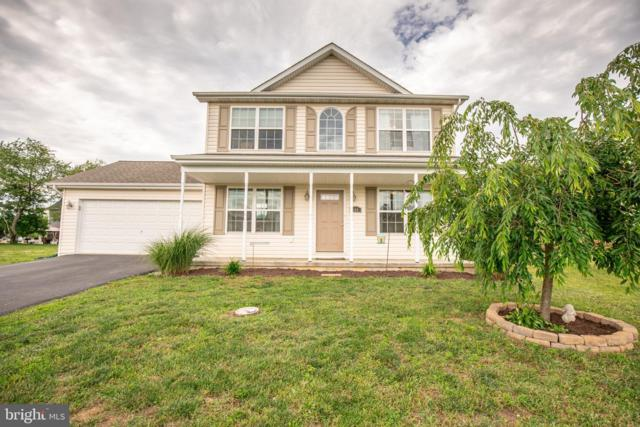 100 Close, MARTINSBURG, WV 25404 (#WVBE169040) :: Pearson Smith Realty
