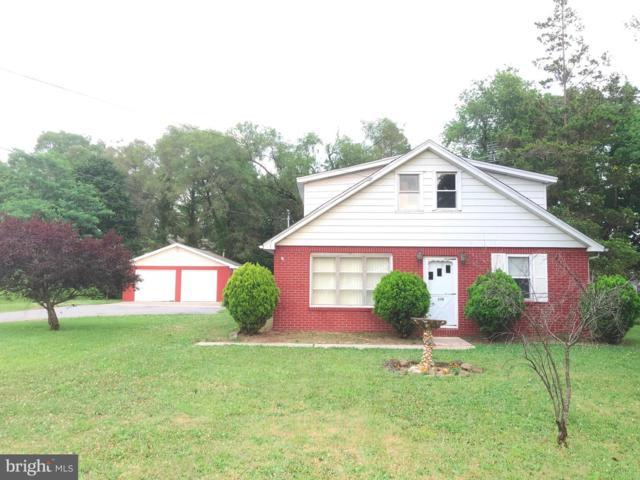330 Sicklerville Road, WILLIAMSTOWN, NJ 08094 (MLS #NJGL243594) :: The Dekanski Home Selling Team