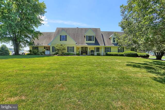 4 Clendenin Road, QUARRYVILLE, PA 17566 (#PALA135502) :: The Heather Neidlinger Team With Berkshire Hathaway HomeServices Homesale Realty