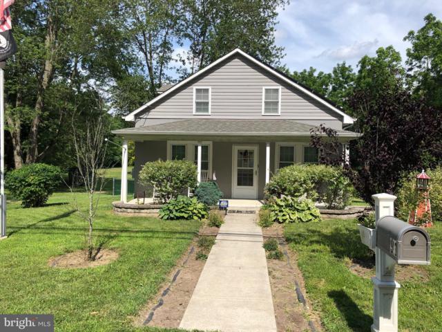 91 Bridgeton Fairton Road, BRIDGETON, NJ 08302 (MLS #NJCB121390) :: The Dekanski Home Selling Team