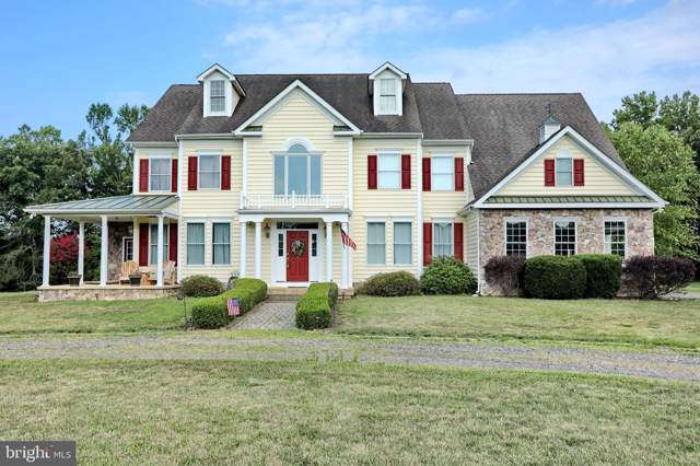 5105 Governors Grant Place, WELCOME, MD 20693 (#MDCH203916) :: Remax Preferred | Scott Kompa Group