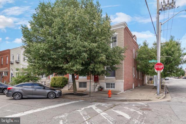 36 N Kenwood Avenue, BALTIMORE, MD 21224 (#MDBA474342) :: SURE Sales Group