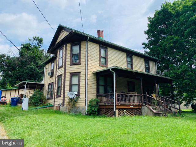 260 Riverside Drive, FRONT ROYAL, VA 22630 (#VAWR137318) :: Great Falls Great Homes