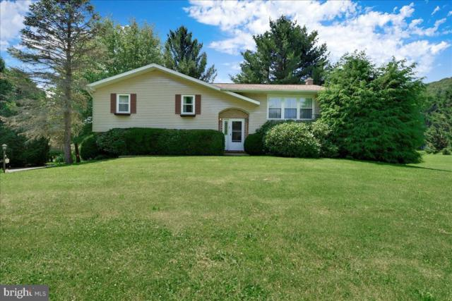 15 Circle Drive, BARNESVILLE, PA 18214 (#PASK126574) :: Flinchbaugh & Associates