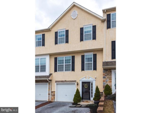 179 Lukens Mill Drive, COATESVILLE, PA 19320 (#PACT482776) :: ExecuHome Realty