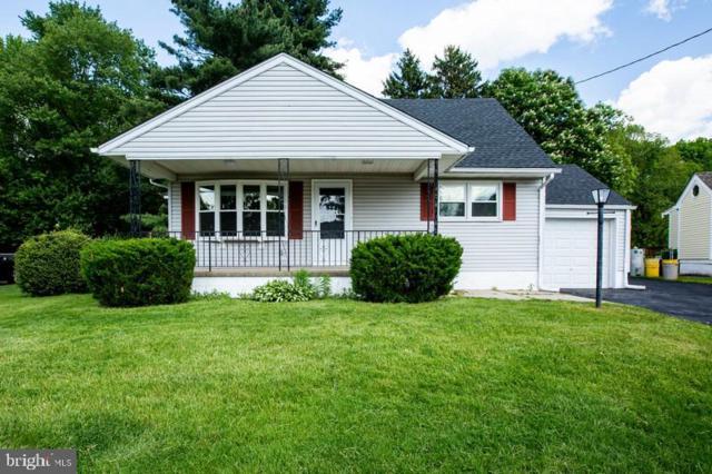 53 Wickom Avenue, HAMILTON, NJ 08690 (MLS #NJME281324) :: The Dekanski Home Selling Team