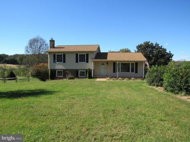644 Rock Hill Church Road, STAFFORD, VA 22556 (#VAST212530) :: RE/MAX Cornerstone Realty