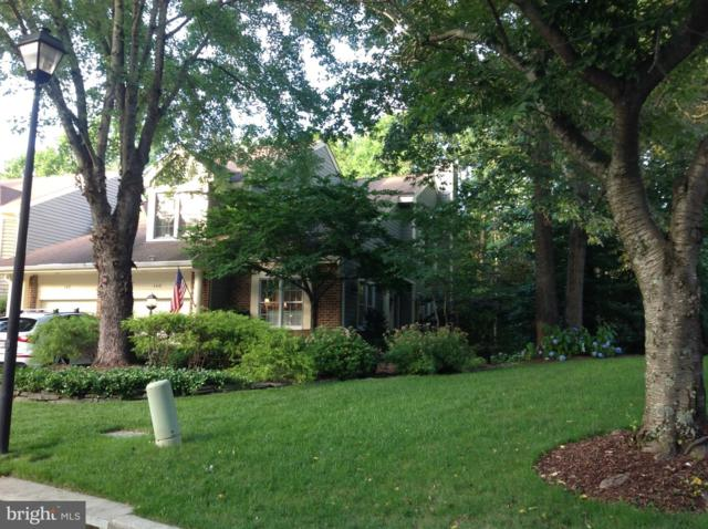 140 Spring Place Way, ANNAPOLIS, MD 21401 (#MDAA405144) :: Tessier Real Estate