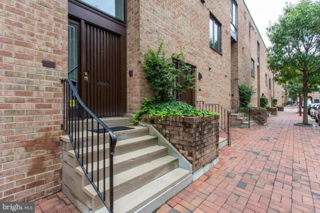 317 S 2ND Street 5C, PHILADELPHIA, PA 19106 (#PAPH811150) :: Dougherty Group