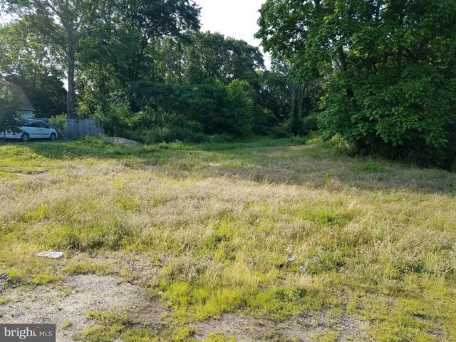1059 Mail Avenue, WOODBURY, NJ 08096 (MLS #NJGL243612) :: The Dekanski Home Selling Team