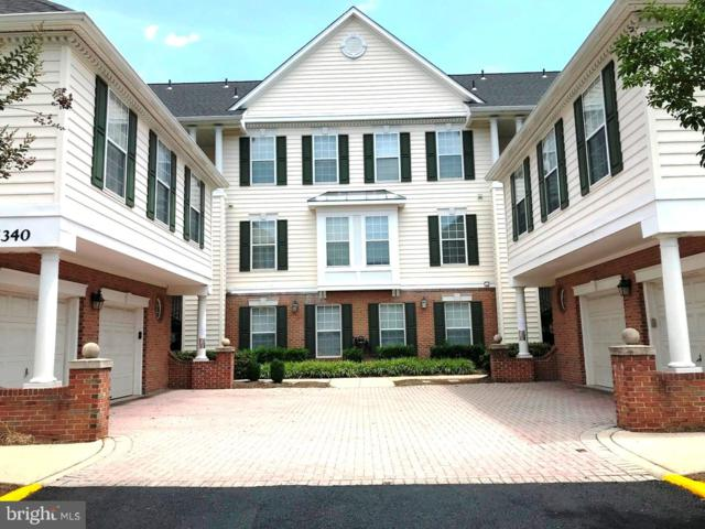 25340 Lake Mist Square #201, CHANTILLY, VA 20152 (#VALO388350) :: Gail Nyman Group