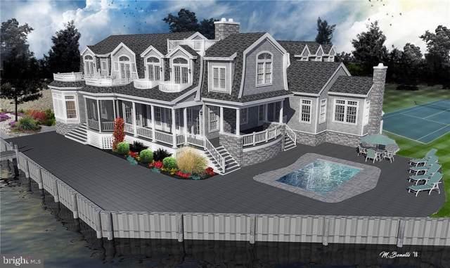 400 Leeward *To Be Built* Avenue, BEACH HAVEN, NJ 08008 (#NJOC137652) :: Talbot Greenya Group