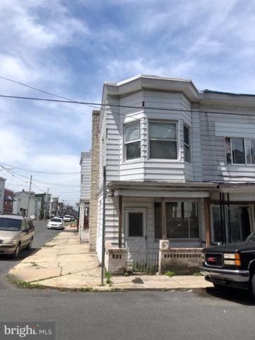 933 E Pine Street, MAHANOY CITY, PA 17948 (#PASK126580) :: Younger Realty Group