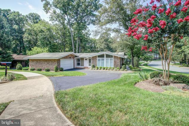 1700 Beaver Circle, RESTON, VA 20190 (#VAFX1073408) :: AJ Team Realty