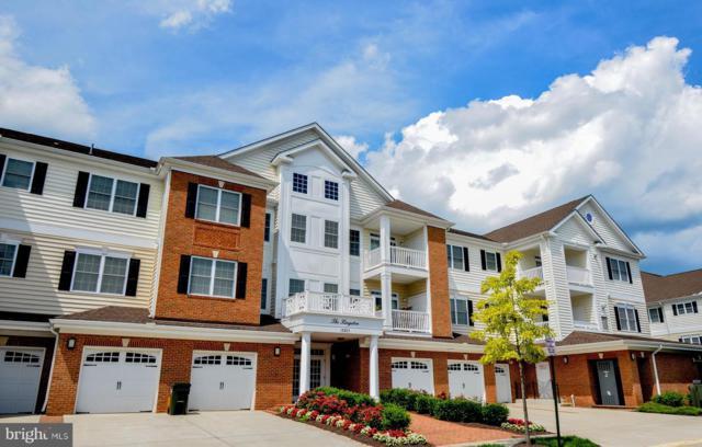 15201 Royal Crest Drive #306, HAYMARKET, VA 20169 (#VAPW472174) :: Jacobs & Co. Real Estate