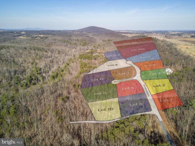Lot 4 Whistlewood Lane, WINCHESTER, VA 22602 (#VAFV151530) :: ExecuHome Realty