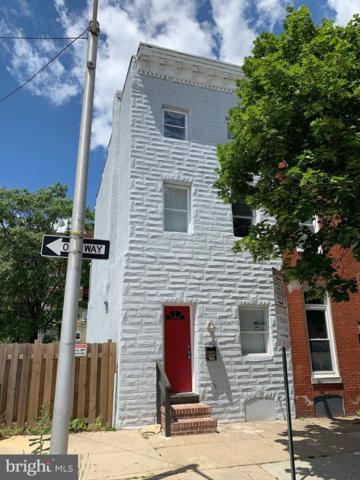 202 N Chester Street, BALTIMORE, MD 21231 (#MDBA474372) :: Dart Homes