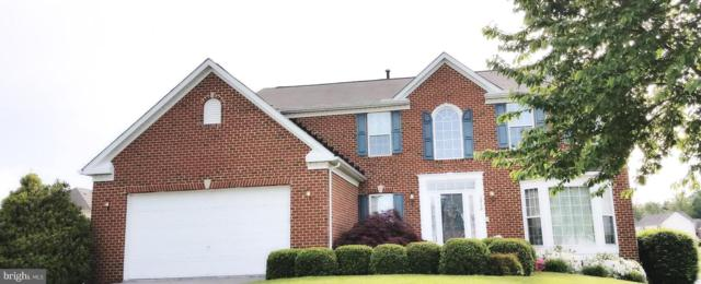 1919 Oak Hills Drive, HANOVER, PA 17331 (#PAYK119820) :: The Craig Hartranft Team, Berkshire Hathaway Homesale Realty
