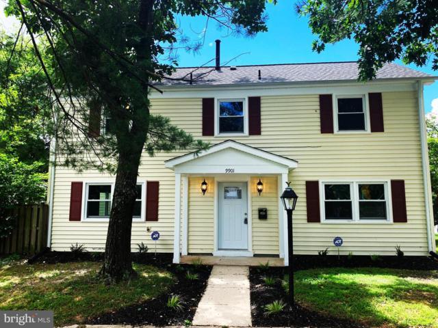 9901 Mallard Drive, LAUREL, MD 20708 (#MDPG534156) :: Dart Homes