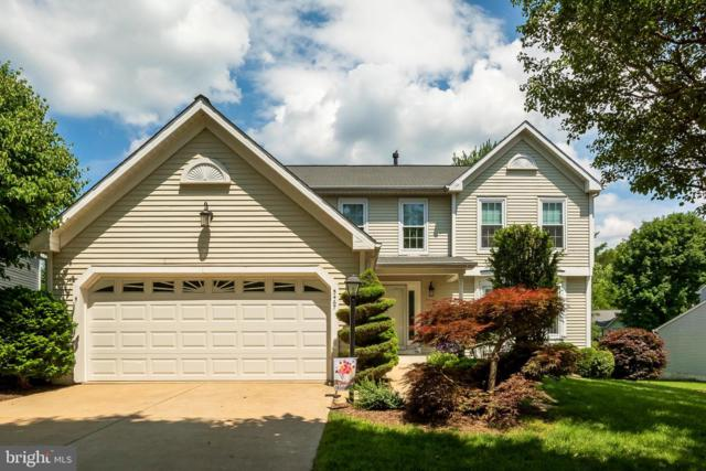 5467 Autumn Field Court, ELLICOTT CITY, MD 21043 (#MDHW266354) :: Keller Williams Pat Hiban Real Estate Group