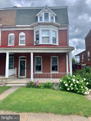 609 N George Street, YORK, PA 17404 (#PAYK119824) :: Younger Realty Group