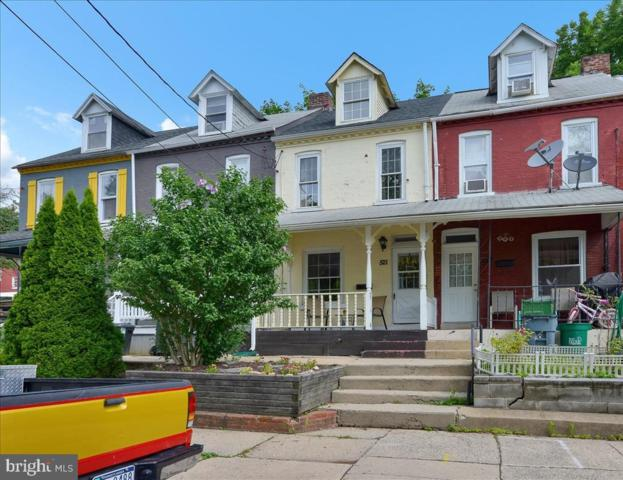 521 Juniata Street, LANCASTER, PA 17602 (#PALA135526) :: Flinchbaugh & Associates
