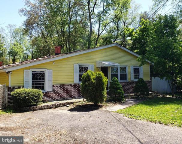 111 Washington Road, PRINCETON, NJ 08540 (#NJME281368) :: Daunno Realty Services, LLC