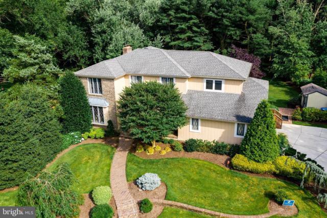 6 N Woodleigh Drive, CHERRY HILL, NJ 08003 (#NJCD369778) :: Daunno Realty Services, LLC