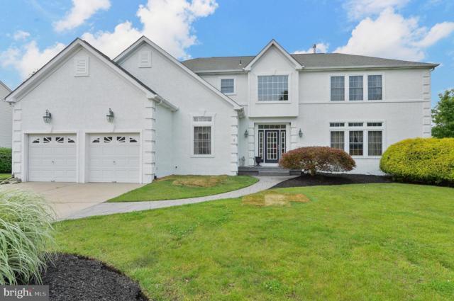 2 Reserve Court, MOUNT LAUREL, NJ 08054 (#NJBL349136) :: Linda Dale Real Estate Experts