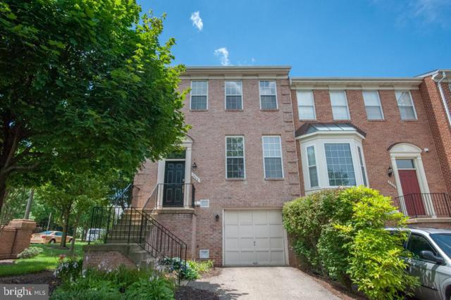 7468 Gillingham Row, ALEXANDRIA, VA 22315 (#VAFX1073450) :: Tom & Cindy and Associates