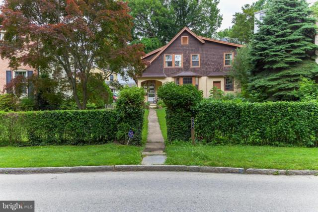424 S Woodbine Avenue, NARBERTH, PA 19072 (#PAMC615704) :: RE/MAX Main Line