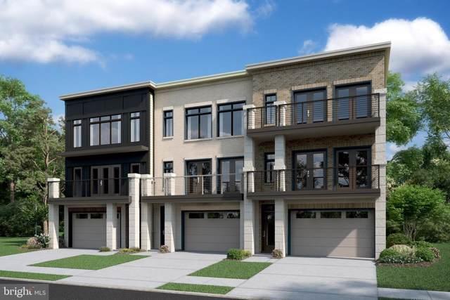 Old Line Terrace- Arlington Ii, ASHBURN, VA 20148 (#VALO388364) :: The Gold Standard Group