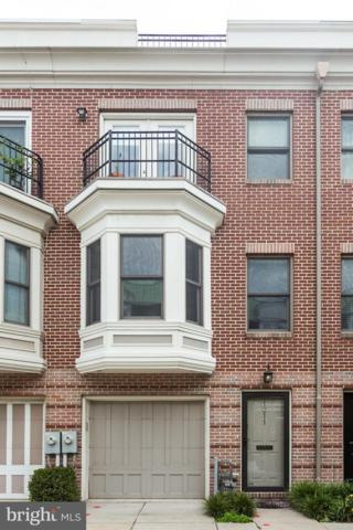1211 S Bouldin Street, BALTIMORE, MD 21224 (#MDBA474402) :: Gail Nyman Group