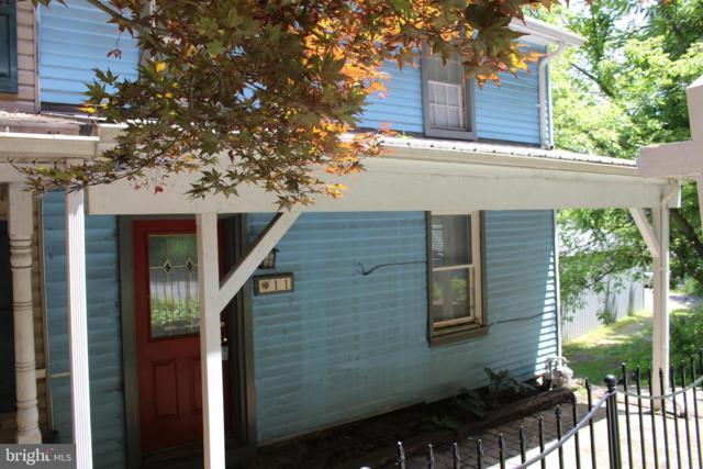 11 S Main Street, NEW FREEDOM, PA 17349 (#PAYK119842) :: Flinchbaugh & Associates