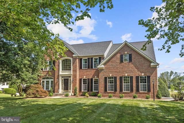 11100 Dorsch Farm Road, ELLICOTT CITY, MD 21042 (#MDHW266366) :: Keller Williams Pat Hiban Real Estate Group