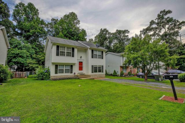 562 Balsom Road, LUSBY, MD 20657 (#MDCA170642) :: AJ Team Realty