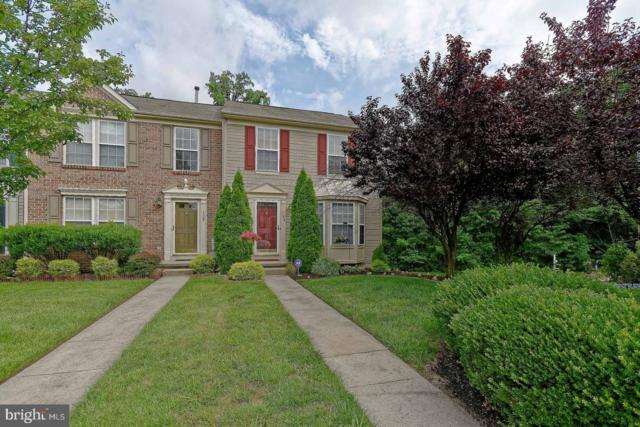134 Mount Vernon Court, WOODBURY, NJ 08096 (#NJGL243656) :: LoCoMusings