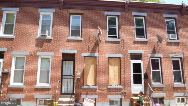 1523 S Bambrey Street, PHILADELPHIA, PA 19146 (#PAPH811258) :: LoCoMusings