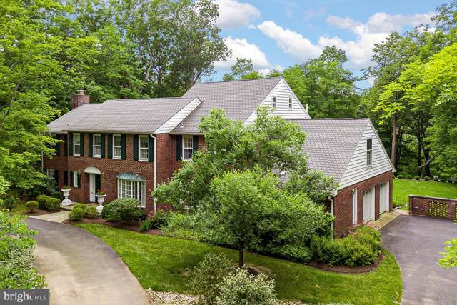 253 Wendover Drive, PRINCETON, NJ 08540 (#NJME281398) :: Jason Freeby Group at Keller Williams Real Estate