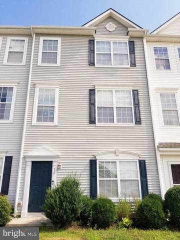 72 Fellowship Drive, CAMDEN WYOMING, DE 19934 (#DEKT230178) :: CoastLine Realty