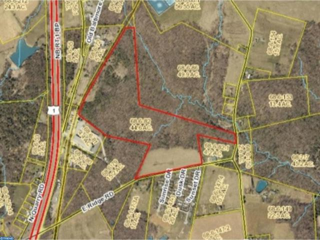 Lot E Ridge Road, NOTTINGHAM, PA 19362 (#PACT482840) :: The Team Sordelet Realty Group