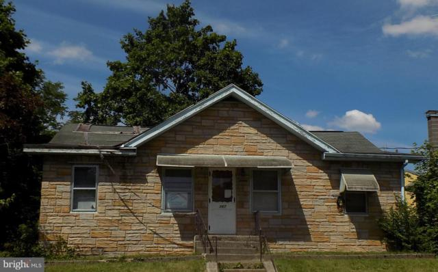 387 Main Street, WELLSVILLE, PA 17365 (#PAYK119858) :: Jim Bass Group of Real Estate Teams, LLC