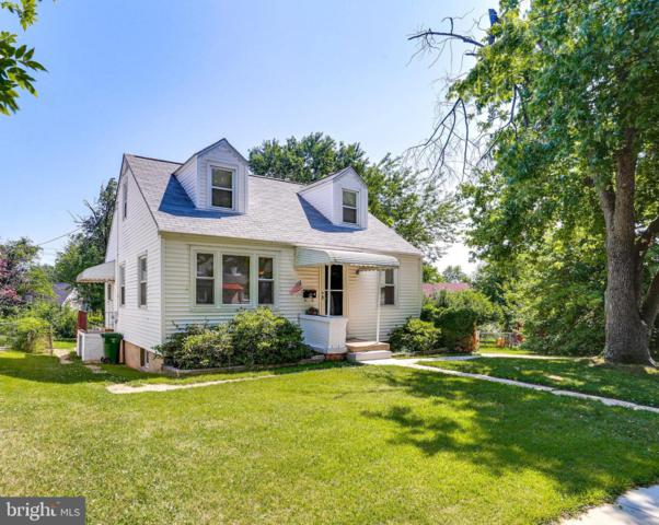4906 Willshire Avenue, BALTIMORE, MD 21206 (#MDBA474438) :: Radiant Home Group