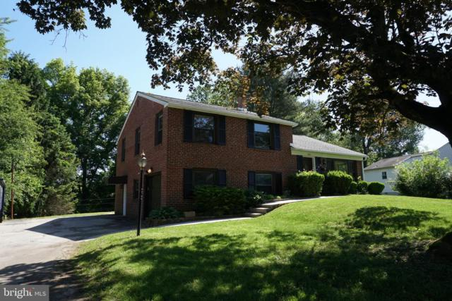 215 Canterbury Drive, WALLINGFORD, PA 19086 (#PADE495040) :: The Force Group, Keller Williams Realty East Monmouth