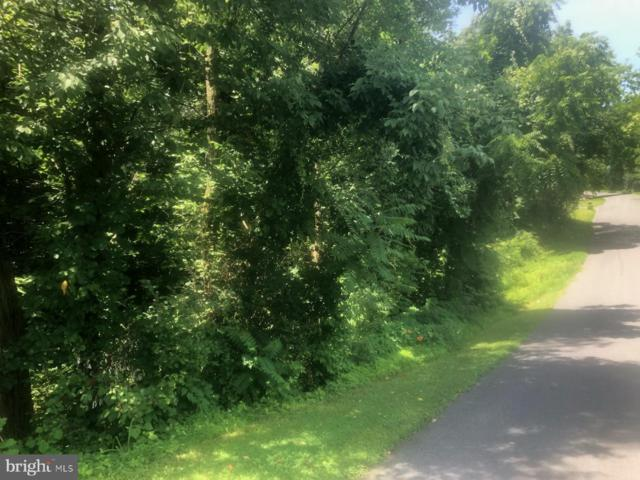 Pleasant View Drive Parcel D, CHAMBERSBURG, PA 17202 (#PAFL166668) :: The Heather Neidlinger Team With Berkshire Hathaway HomeServices Homesale Realty