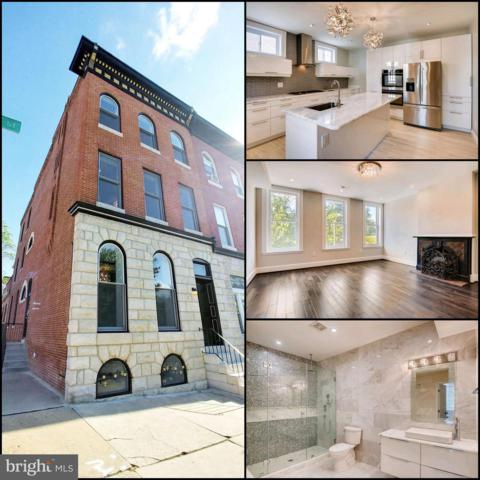 2400 E Baltimore Street, BALTIMORE, MD 21224 (#MDBA474448) :: The Maryland Group of Long & Foster Real Estate
