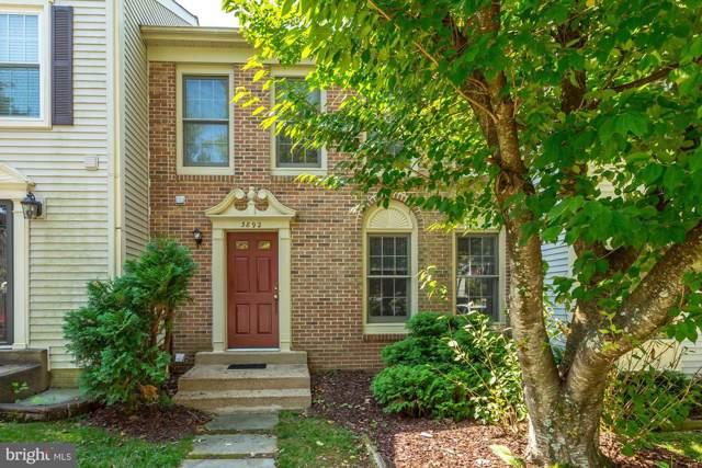3892 Mohr Oak Court, FAIRFAX, VA 22033 (#VAFX1073518) :: Homes to Heart Group