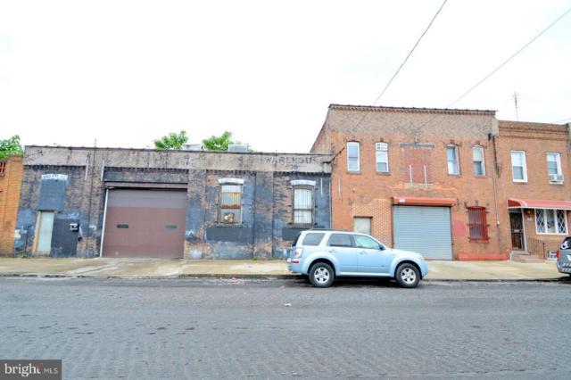 1821 Point Breeze Avenue, PHILADELPHIA, PA 19145 (#PAPH811328) :: LoCoMusings